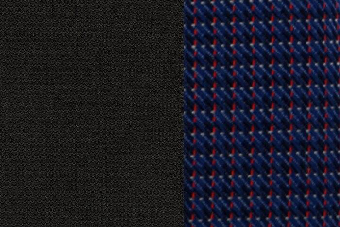 Tesstuto Square Blue