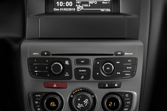Radio digitale DAB/DAB+