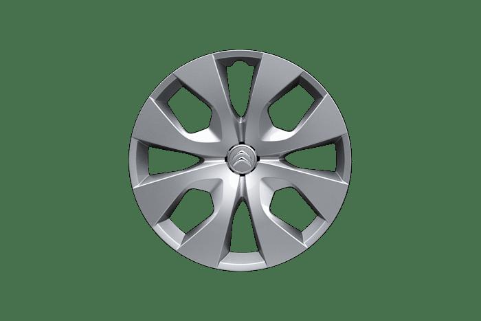 Ocelové disky kol Corner R16