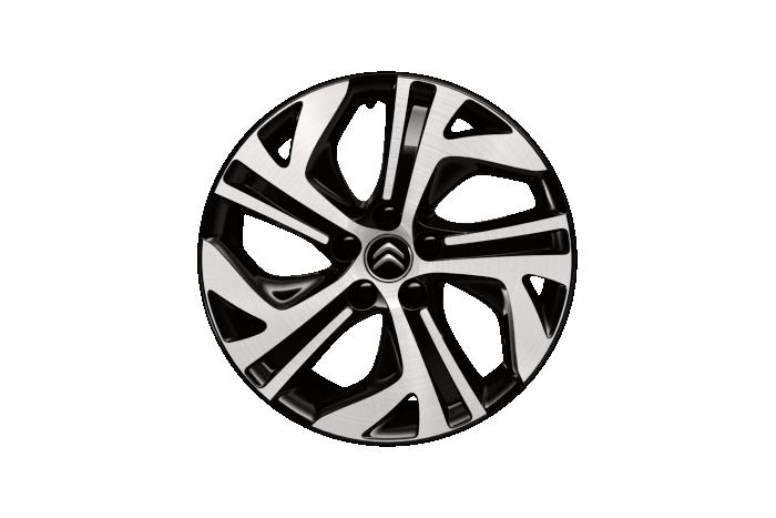 Литые диски 17 SHAMAL