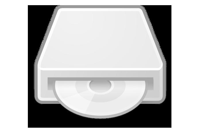 Lecteur CD (dans la boîte à gants)