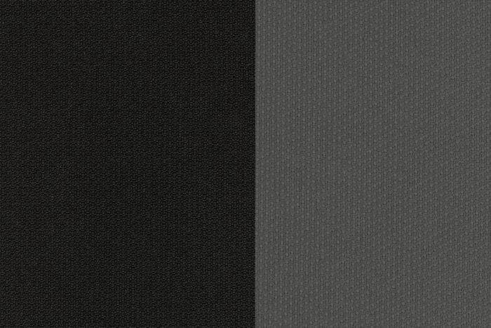 Tapicerka materiałowa Silica
