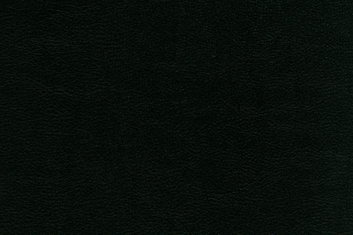 koženkový poťah čierny