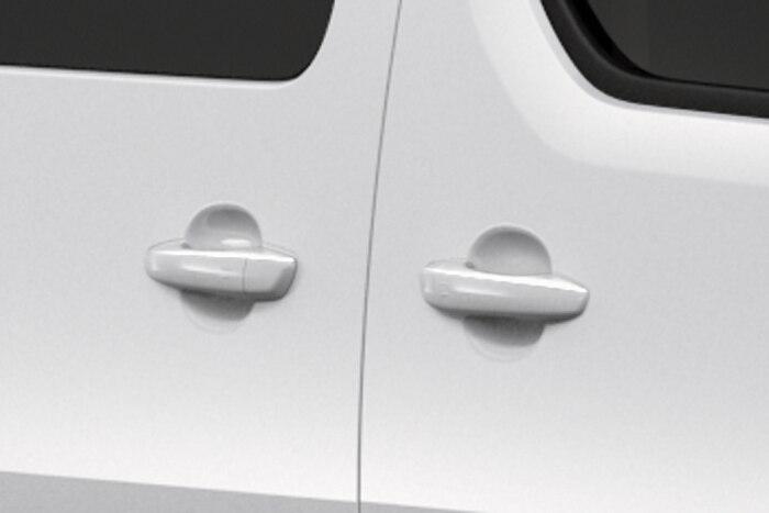Automatska bočna (desna) klizna vrata sa otvaranjem bez korištenja ruku