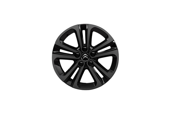 4 hliníkové disky kol STARLIT R16 205/60 R16
