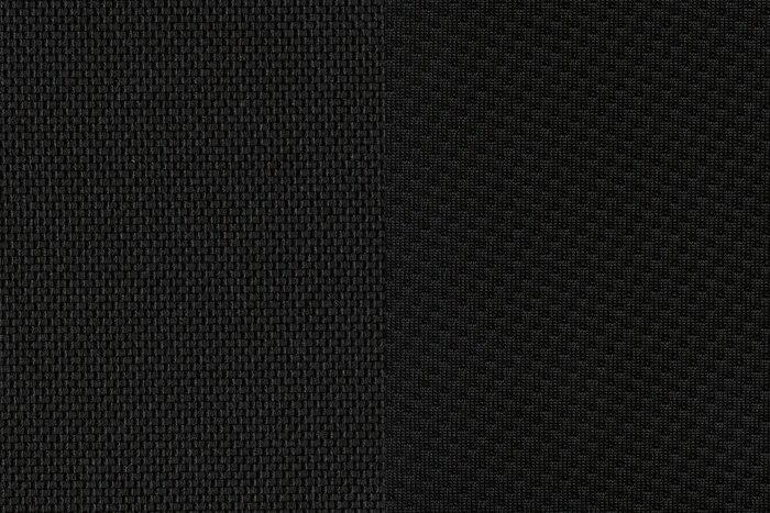 Сочетание тканей SAO Mistral/ Omni Natte Mistral (темная)