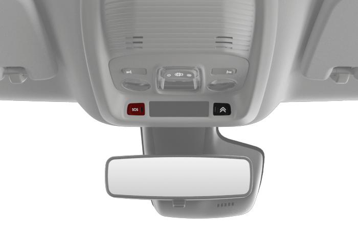 Citroën Connect BOX (eCALL SOS & Assistance)