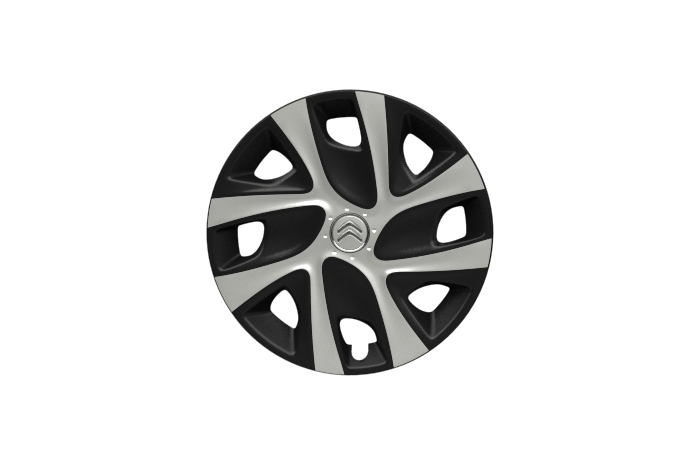 16 inch 'Airflow' wheel covers