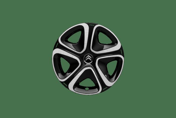 """Штампованные диски 16"""" STEEL & STYLE 3D"""
