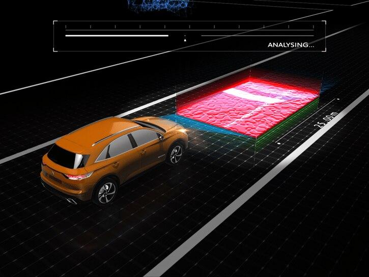 Trim levels DS 7 CROSSBACK – DS Automobiles Configurator