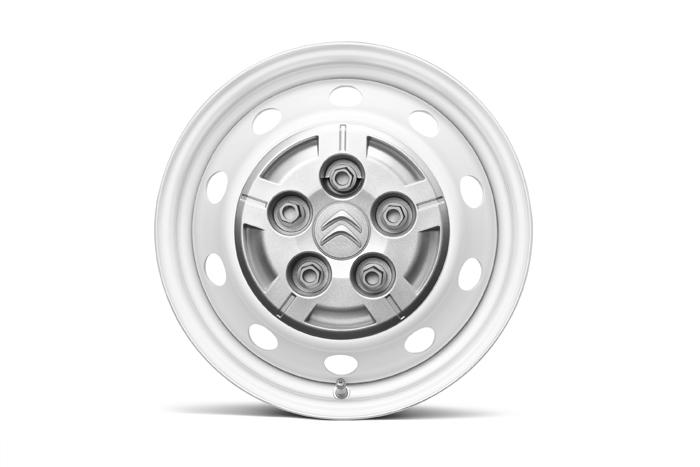 Enjoliveurs de roues