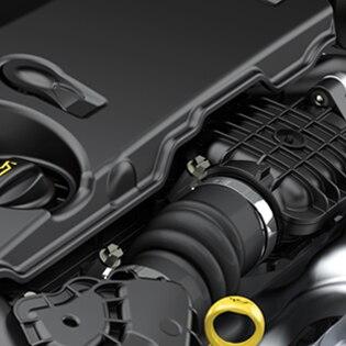 1.2 PureTech 130 Manualna 6-biegowa S&S
