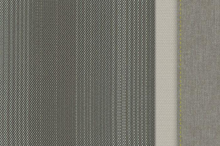 N2 - Tapiterie textila Univers 2A (Metropolitan Grey)