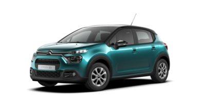 Nouvelle C3 BlueHDi 100 S&S BVM6 Auto-Ecole