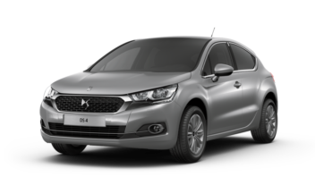 DS 4 Hatchback - DS 4