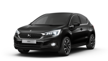 DS 4 Hatchback - Connected Chic