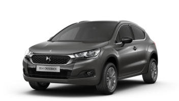 DS4 Crossback 5p - Crossback So Chic