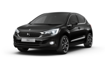 DS 4 - SPORT CHIC