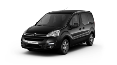 Berlingo E-Multispace
