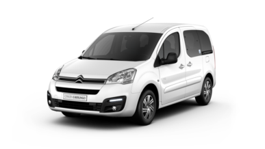 E-Berlingo Multispace - Feel
