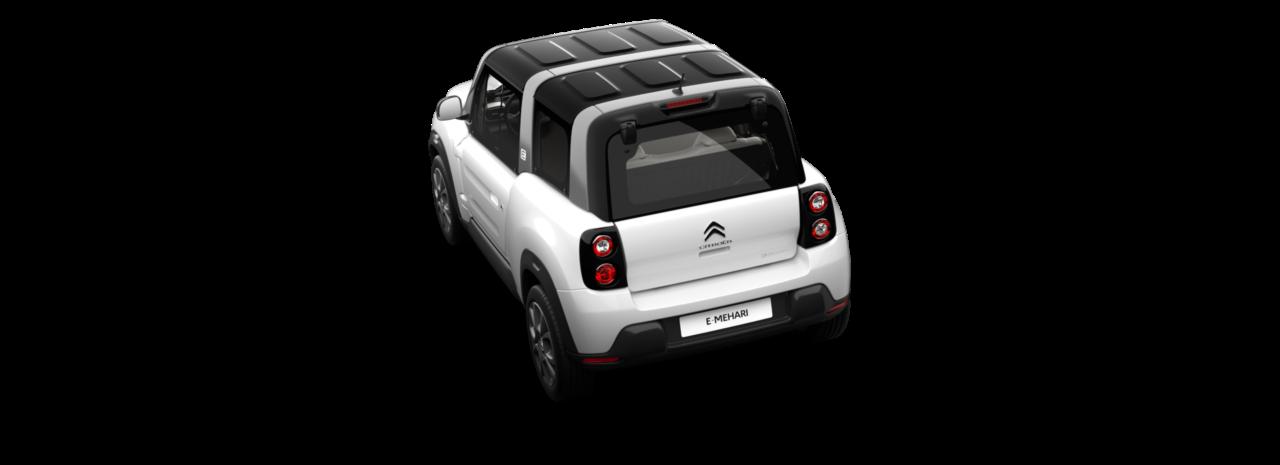 E-MEHARI, New E-MEHARI Cabrio