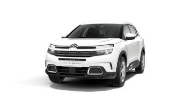 Nouveau Suv C5 Aircross SUV - Start
