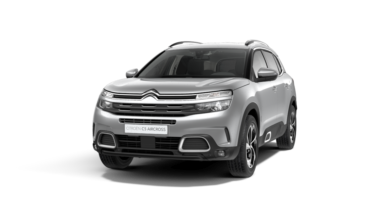 New SUV C5 Aircross 1.2 PureTech 130 S&S BVM6 Business GPS