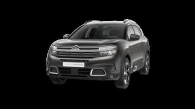 New SUV C5 Aircross SUV - Business GPS