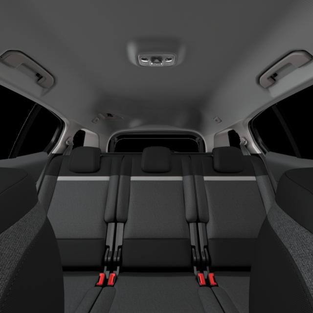 New SUV C5 Aircross, SUV