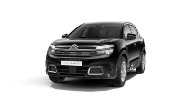 Nv SUV C5 Aircross BlueHDi 130 S&S EAT8 Business