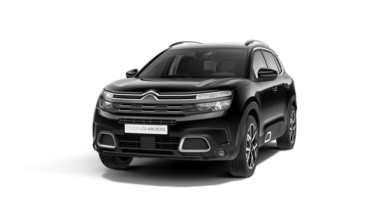 New SUV C5 Aircross 1.5 BlueHDi 130 S&S EAT8 Business GPS 105g