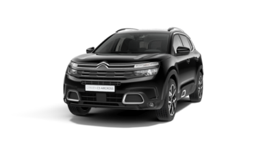 New SUV C5 Aircross 1.5 BlueHDi 130 S&S EAT8 Business GPS