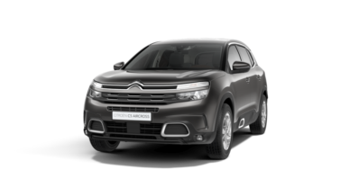 Nv SUV C5 Aircross BlueHDi 130 S&S BVM6 Business