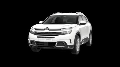 Nuovo SUV C5 Aircross SUV - BUSINESS