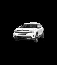 Nuevo SUV C5 Aircross BlueHDi 130 S&S 6v Live (Solo stock)