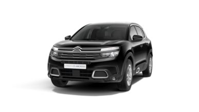 Nv SUV C5 Aircross PureTech 130 S&S EAT8 Business