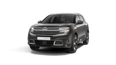 SUV C5 Aircross PureTech 130 S&S BVM6 Business