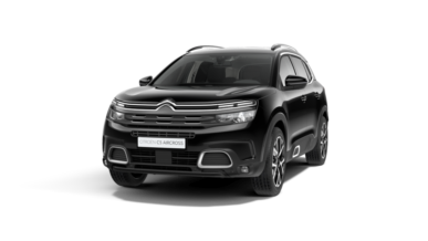 Nuevo C5 Aircross Crossover - Feel