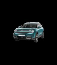 New SUV C5 Aircross 1.2 PureTech 130 S&S MAN6 Feel
