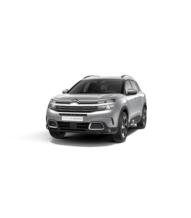 New SUV C5 Aircross 1.6 PureTech 180 S&S EAT8 Feel