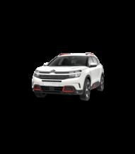 Nv SUV C5 Aircross PureTech 180 S&S EAT8 Feel