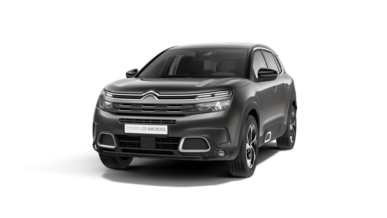 Nv SUV C5 Aircross BlueHDi 130 S&S EAT8 Feel
