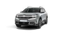 New SUV C5 Aircross 1.5 BlueHDi 130 S&S EAT8 Business Lounge 105g