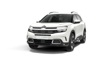 New SUV C5 Aircross 1.5 BlueHDi 130 S&S EAT8 Business Lounge