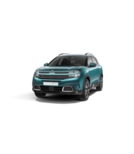 New SUV C5 Aircross 1.5 BlueHDi 130 S&S EAT8 Feel