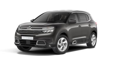 SUV C5 Aircross 1.5 BlueHDi 130 S&S MAN6 Business GPS