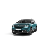 Nv SUV C5 Aircross BlueHDi 180 S&S EAT8 Shine