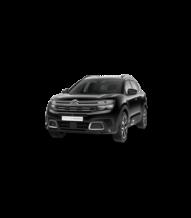 New SUV C5 Aircross 1.2 PureTech 130 S&S BVM6 Shine