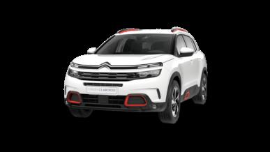 Nuovo SUV C5 Aircross SUV - SHINE