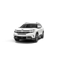 New SUV C5 Aircross 1.6 PureTech 180 S&S EAT8 Shine